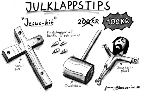 Jesus kit