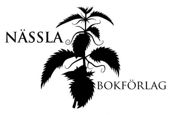 Logotype Nässla förlag, 2006