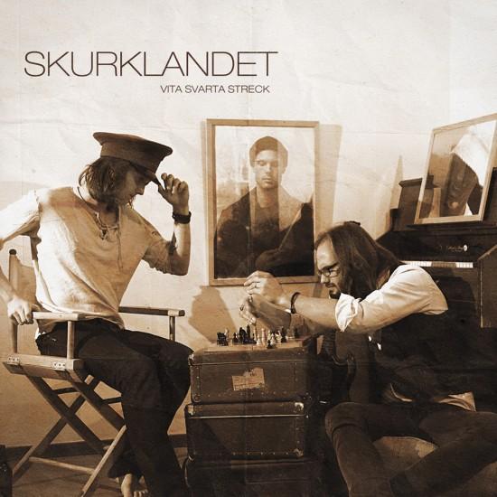 CD album cover 2010